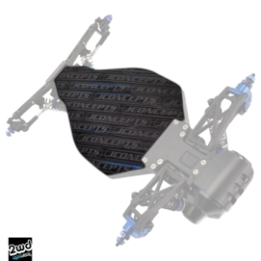 JConcepts Chassis Protector