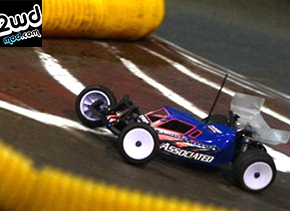 Maifield Wins 2wd @ Spring Indoor Nationals