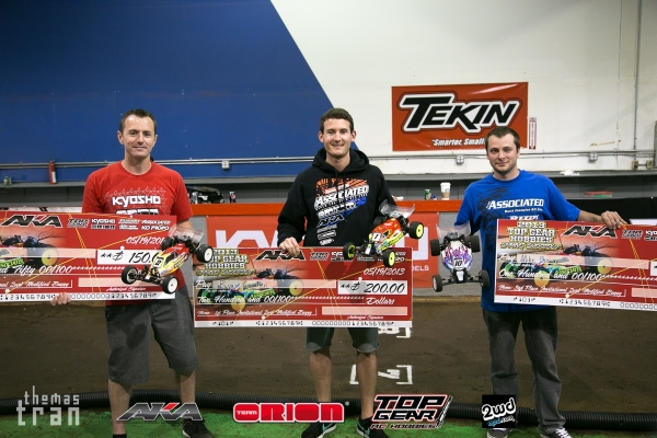 podium bros