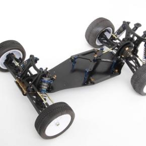 Centro C4.2 Mid MotorConversion