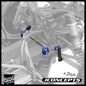 JConcepts Anti-Roll Bar Set