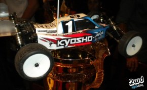 Jared Tebo's Winning 2wd @ IFMAR WORLDS 2013