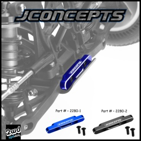 New Goodies From JConcepts