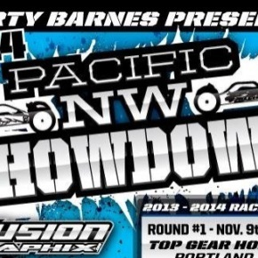 2014 PNW Showdown Race Series – Rnd 1 Portland