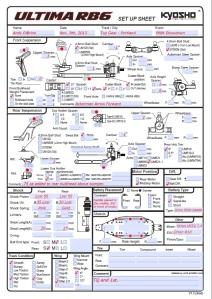 setup pdf