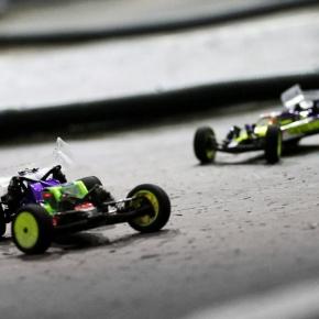 JConcepts Winter Champs Rd 2 @ Top GearHobbies