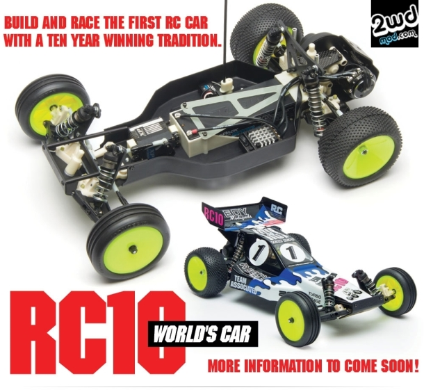 RC10WC2