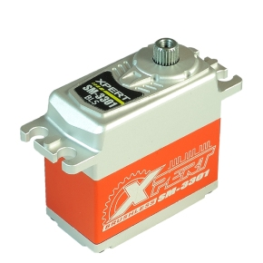 Viper RC to Distribute Xpert RC Servos in USA