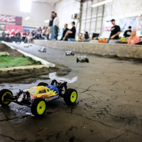 Schoettler Wins JConcepts Spring Indoor Nationals @ TRCR