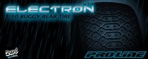 Proline Electrons VTRTeaser!