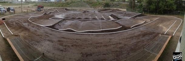hank track