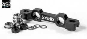 Schelle Releases RB6 Steering Rack and Protector!