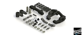 Bell Crank Steering System: 22/2.0/T/SCT