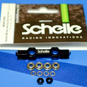 PREview: Schelle Steering Rack for Kyosho's RB6/RT6/SC6