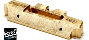 TLR Brass Hinge Pin Mount