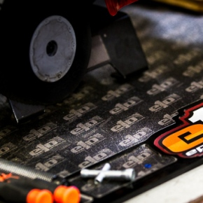 New in the Pits – e1D Pit Board