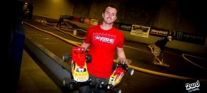 Joe Pillars TQ's Invert Race @ Cottage GroveRaceway