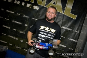 JConcepts INS Finale – Round 1Qualifying