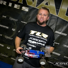 JConcepts INS Finale – Round 1 Qualifying