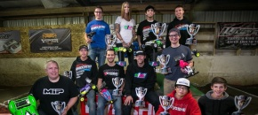2015 2nd Annual Hang Over RaceReport!!