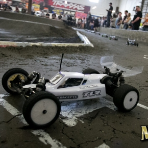 JConcepts Spring INS – 2wd and 4wdResults!