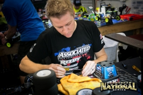 In the Pits with Team Associated's Brent Thielke