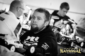 In the Pits with RyanMaifield