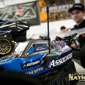 In the Pits with SpencerRivkin