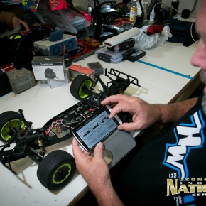 In the Pits with Ron Schuur of HobbyWing