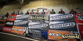 2015 JConcepts Summer Indoor Nationals in Chico – Friday