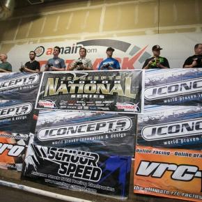 2015 JConcepts Summer Indoor Nationals in Chico –Friday
