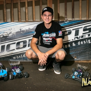 JConcepts INS – Rd 1 Qualifying Results