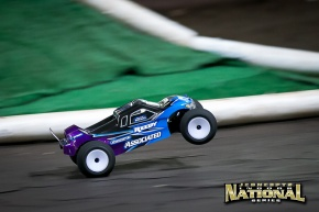 JConcepts INS – Round 2 Qualifying