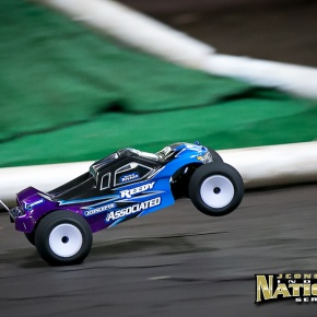 JConcepts INS – Round 2Qualifying