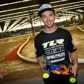 Nationals – Rd 1 results