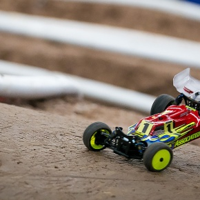 Nationals – Rd 2 ofqualifying