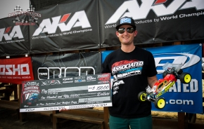2015 6th Annual NW Invitationals @ Dave's R/C Tracks