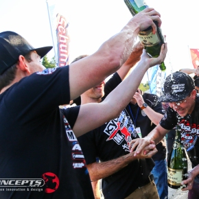 Being at Worlds – Day 5 4wd registration, 2wd photoepic!