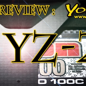 2wdMod Reviews: Yokomo YZ-2! Part 1 – The Build